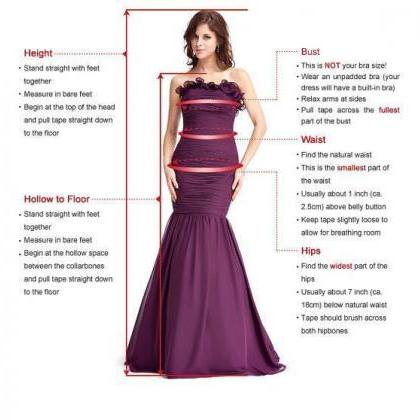 Two Piece Strapless Floor-Length Wh..