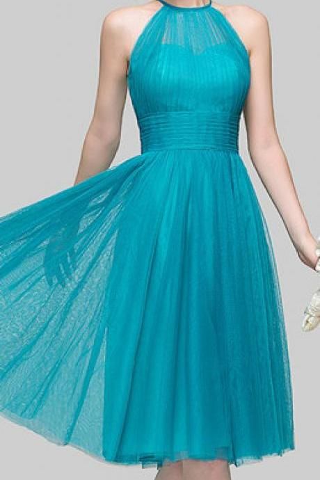 A Line Prom Dresses,Custom Made,Party Gown,Cheap Evening dress